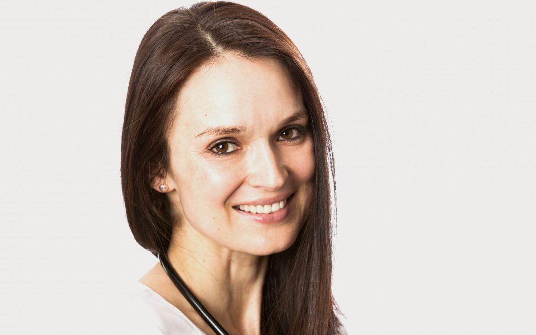 Frau Dr. med. Adriana Petterich